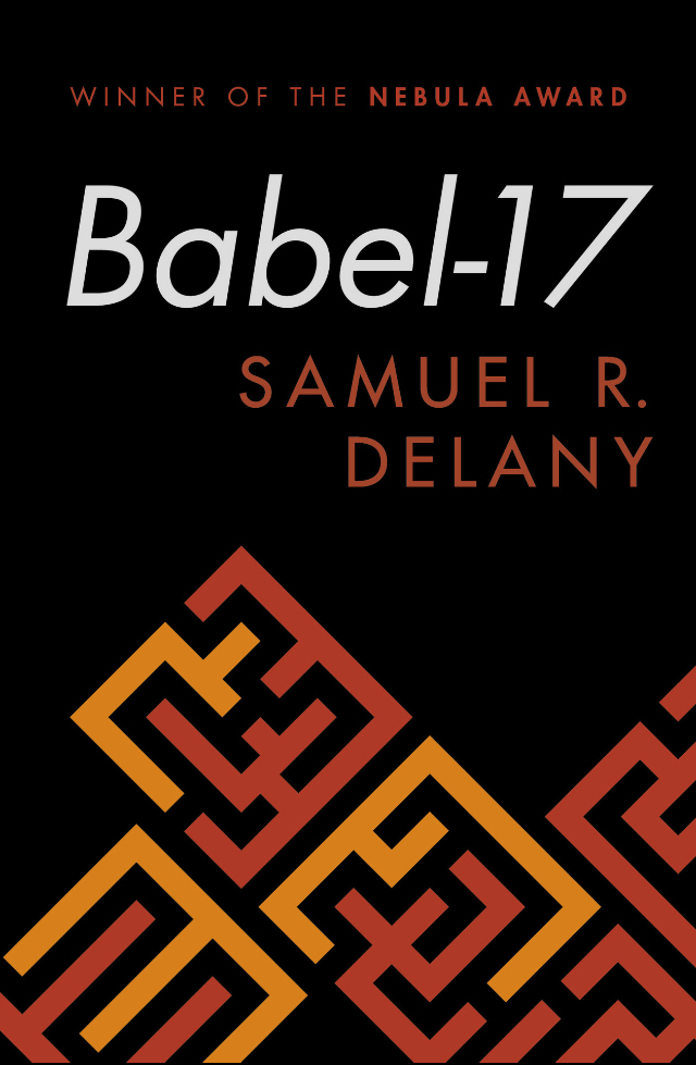 Cover of Babel-17