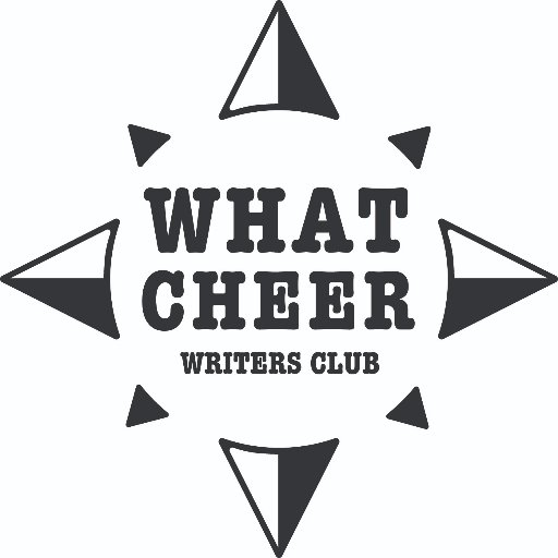 Logo of the What Cheer Writers Club